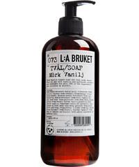 L:A BRUKET No.73 Dark Vanilla Flüssigseife 250 ml