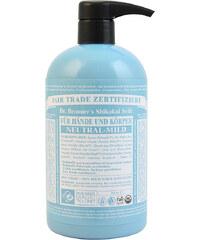 Dr. Bronner's Shikakai Soap Baby Mild Flüssigseife 709 ml