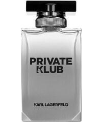 Karl Lagerfeld Private Klub Eau de Toilette (EdT) 100 ml