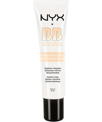 NYX Natural BB Cream 30 ml