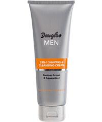 Douglas Men 2-in-1 Shaving + Cleansing Cream Rasiercreme 125 ml
