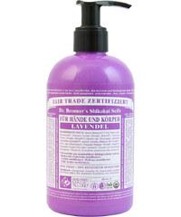 Dr. Bronner's Shikakai Soap Lavender Flüssigseife 355 ml