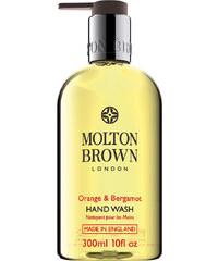 Molton Brown Orange & Bergamot Hand Wash Flüssigseife 300 ml