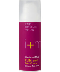 i+m Hands and More Fußcreme 50 ml