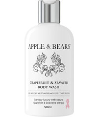 Apple & Bears Grapefruit Seaweed Duschgel 500 ml