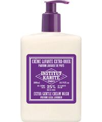 Institut Karité Paris Lavendel Reinigungscreme 500 ml