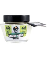 Apiarium Tangerine and Basil Body Cream Körpercreme 200 ml