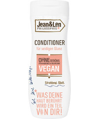 Jean&Len Conditioner für seidigen Glanz Haarspülung 230 ml