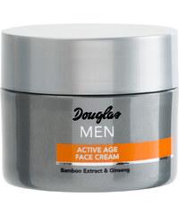 Douglas Men Active Age Cream Gesichtscreme 50 ml