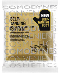 Comodynes Self-Tanning Body Glove Selbstbräunungstuch 3 st