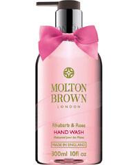 Molton Brown Rhubarb & Rose Hand Wash Flüssigseife 300 ml
