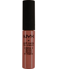 NYX Cannes Soft Matte Lip Cream Lippenstift 8 g
