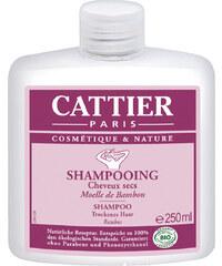 Cattier Shampoo für trockenes Haar Haarshampoo 250 ml
