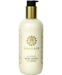 Amouage Gold Woman Körpermilch 300 ml