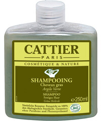 Cattier Shampoo für fettiges Haar Haarshampoo 250 ml