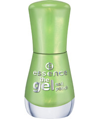 Essence Nr. 65 The Gel Nail Polish Nagellack 8 ml