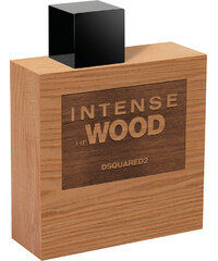 Dsquared² He Wood Intense Natural Spray Eau de Toilette (EdT) 100 ml