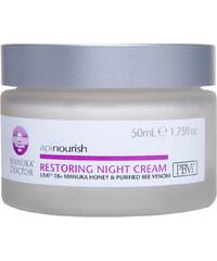 Manuka Doctor Restoring Night Cream Gesichtscreme 50 ml