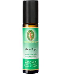 Primavera Klarer Kopf Massageöl 10 ml