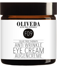 Oliveda Anti Wrinkle Augencreme Augengel 30 ml