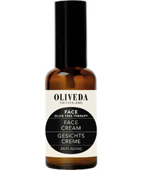 Oliveda Anti-Aging Gesichtscreme 50 ml