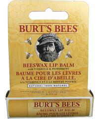 Burt's Bees Beeswax Lip Balm Blister Lippenbalm 1 Stück