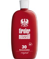 Tiroler Nussöl Sonnenmilch LSF 30 150 ml
