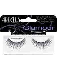 Ardell Elegant Eyes Glittered Lashes Sophisticated (Glitter) Wimpern 1 Stück