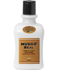 Musgo Real Spiced Citrus Körpercreme 300 ml