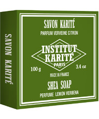 Institut Karité Paris Lemon Verbena Stückseife 100 g