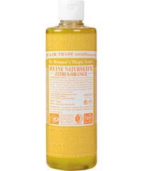 Dr. Bronner's Citrus Orange Flüssigseife 473 ml