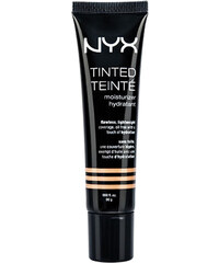 NYX Buff Tinted Moisturizer Getönte Tagespflege 30 g