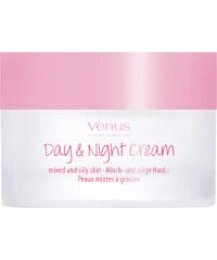 Venus Day & Night Cream - für ölige Haut Gesichtscreme 50 ml