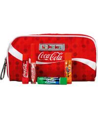 Lip Smacker Coca Cola Cosmetic Bag Lippenbalm 1 Stück