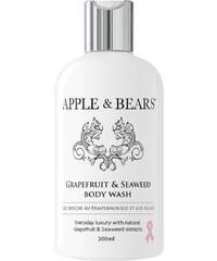 Apple & Bears Grapefruit Seaweed Duschgel 300 ml