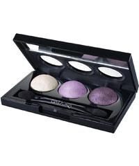 Isadora Nr. 79 Violetta Eye Shadow Trio Lidschatten 1.8 g weiß
