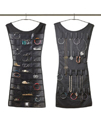 Umbra Little Black Dress Schmuckkleid Aufbewahrung