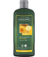 Logona Volumen Shampoo Bier-Honig Haarshampoo 250 ml
