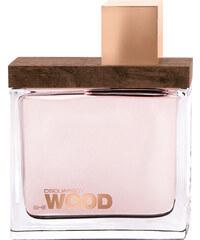 Dsquared² She Wood Eau de Parfum (EdP) 100 ml