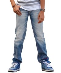 Regular-fit-Jeans Buffalo blau 128,134,140,146,152,158,164,170,176,182
