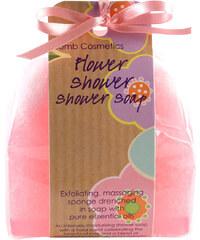 Bomb Cosmetics Flower Shower Stückseife 1 Stück