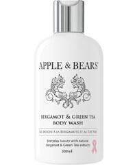 Apple & Bears Bergamot Green Tea Body Wash Duschgel 300 ml