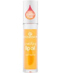 Essence Nr. 01 Prettifying Lip Oil Lippenbalm 4 ml