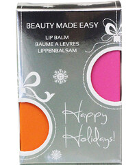 "Beauty-Made-Easy Lipbalm Set ""X-Mas"" 8 g"