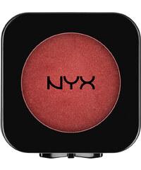 NYX Deep Plum HD Blush Rouge 4.5 g