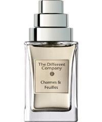 The Different Company Collection Classique Un Parfum de Charmes et Feuilles Eau Toilette (EdT) 90 ml