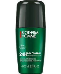 Biotherm Homme Day Control Natural Protect Deodorant Roller 75 ml