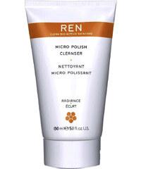 Ren Skincare Micro Polish Cleanser Gesichtspeeling 150 ml