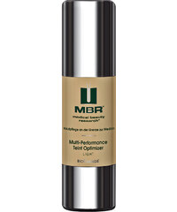 MBR Medical Beauty Research Light Multi-Performance Teint Optimizer Getönte Tagespflege 30 ml