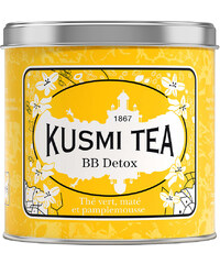 Kusmi Tea Wellness Tee